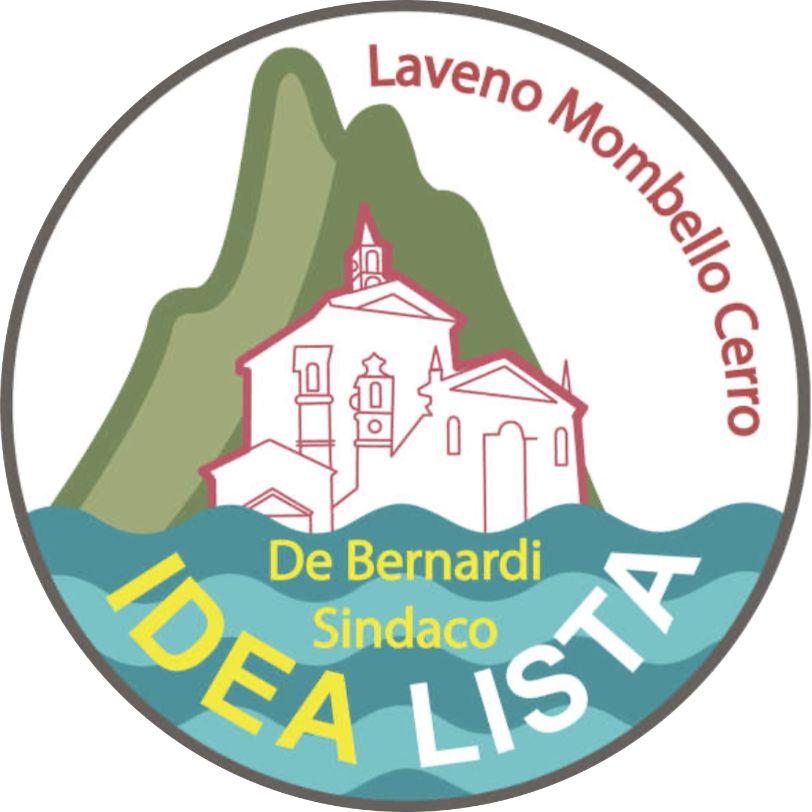 DE BERNARDI SINDACO - Idea Lista