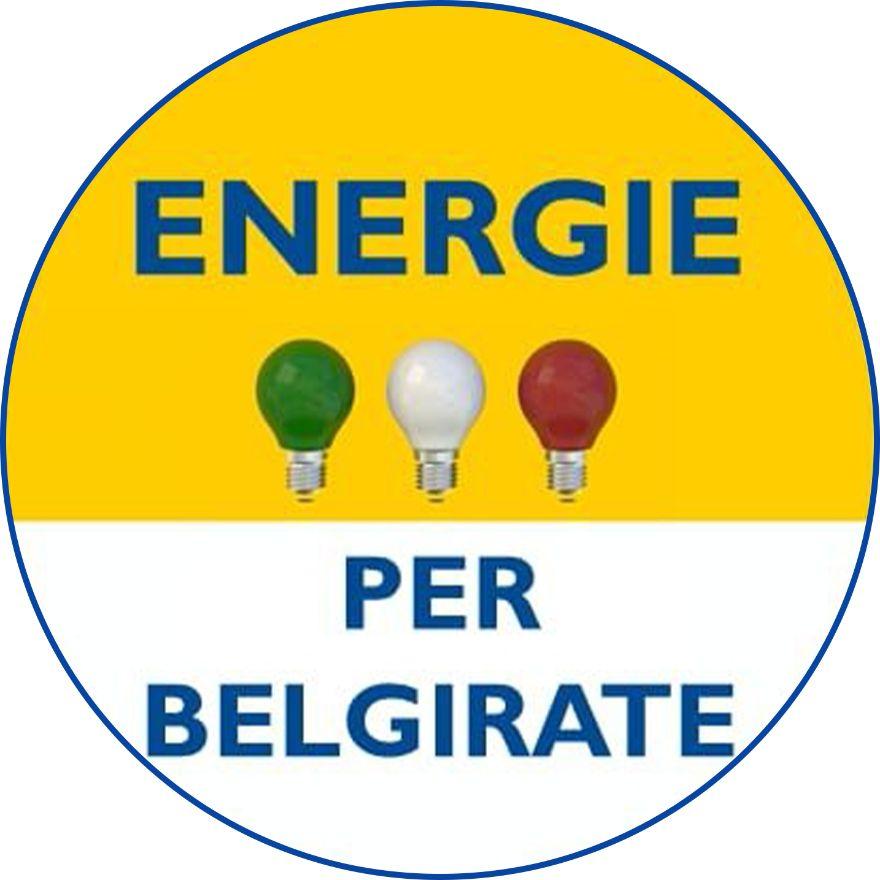 Energie per BELGIRATE