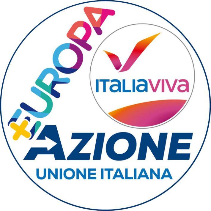 +Europa - Italia Viva - Azione Unione Italiana