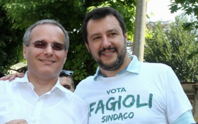 Elezioni Sindaco Saronno: in città arrivano i big