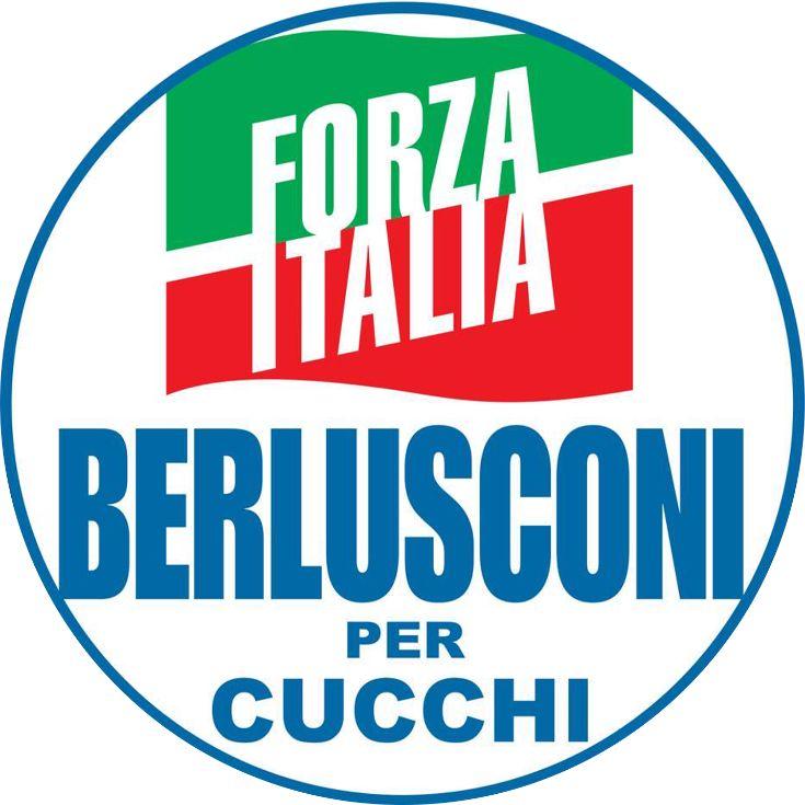 Forza Italia - BERLUSCONI X CUCCHI