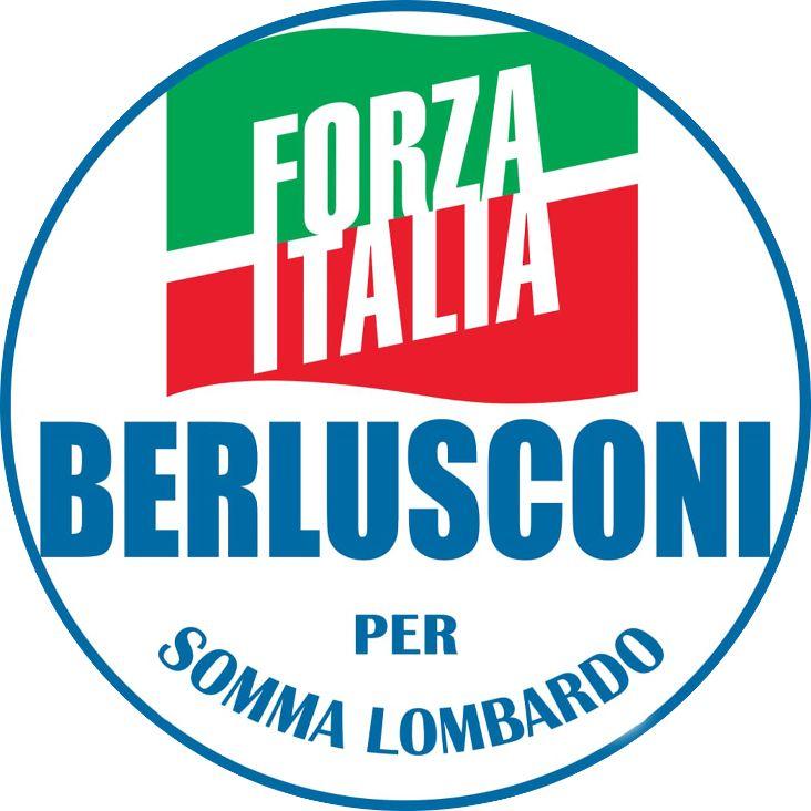 Forza Italia - BERLUSCONI X SOMMA