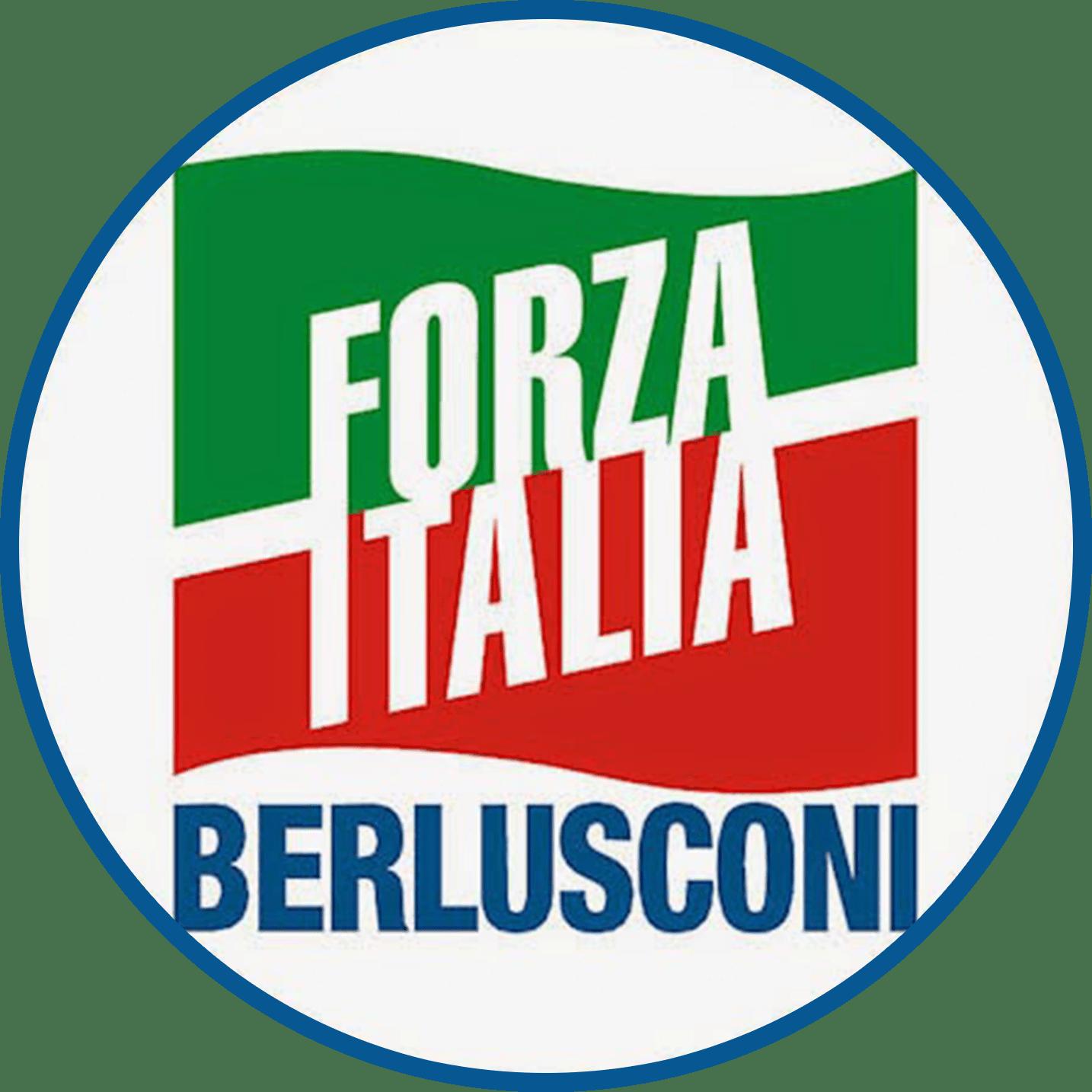 Forza Italia - BERLUSCONI PRESIDENTE