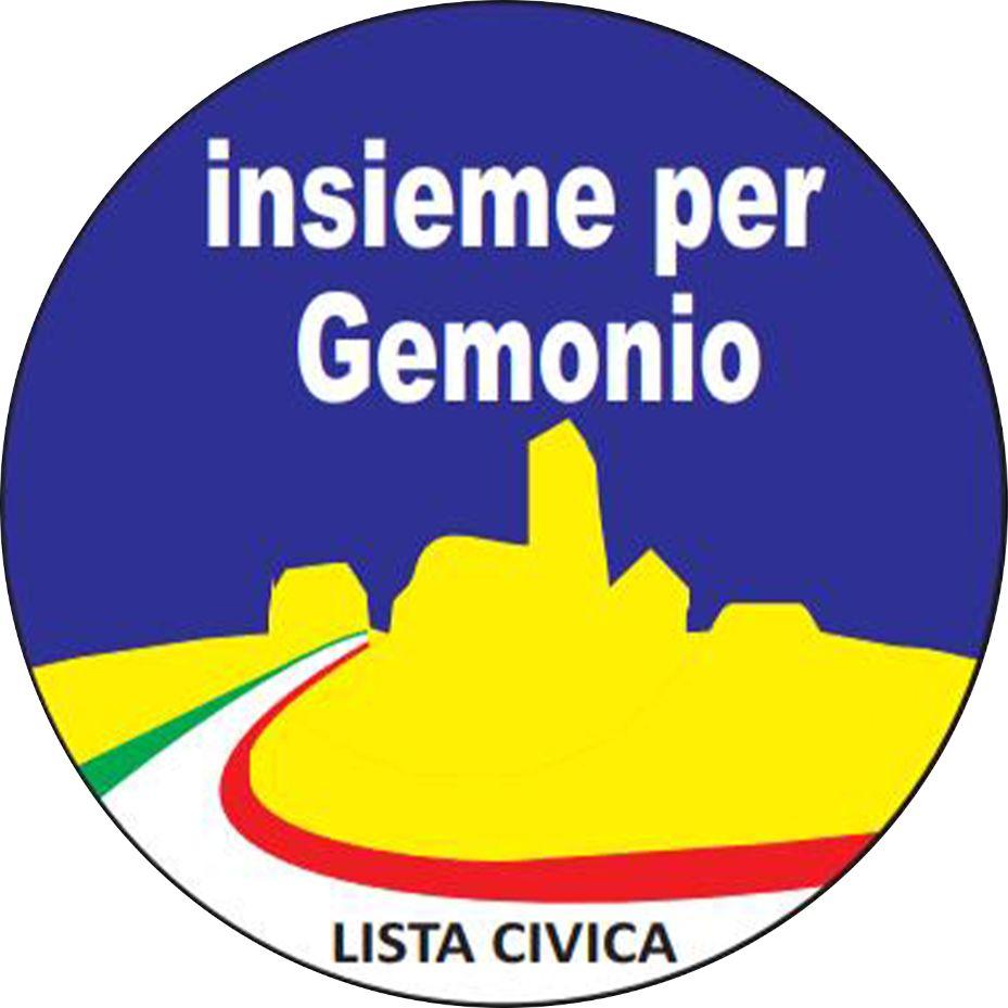 Insieme per Gemonio - LISTA CIVICA