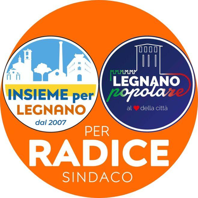 Insieme per Legnano - X READICE SINDACO