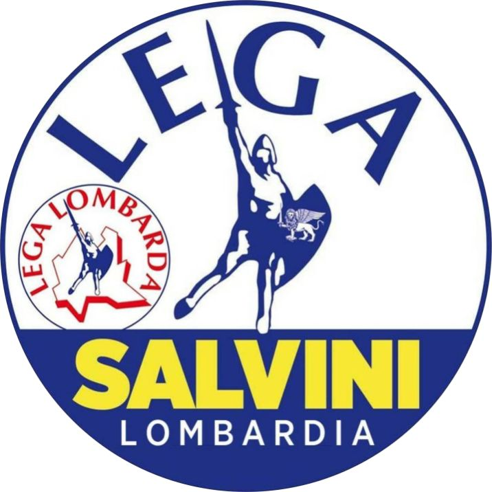 LEGA SALVINI - Lombardia