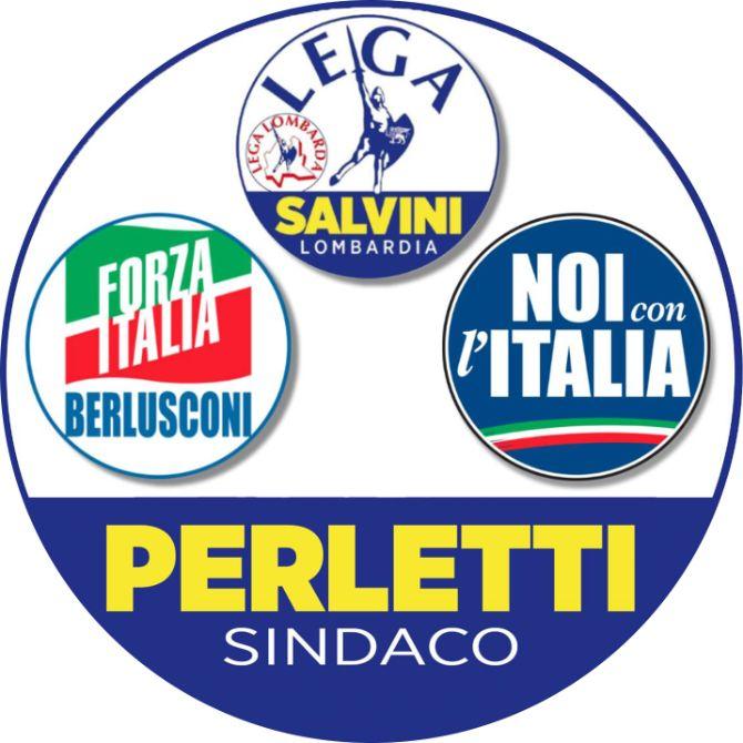 Lega-Forza-Italia-Noi-con-l'italia - PERLETTI SINDACO