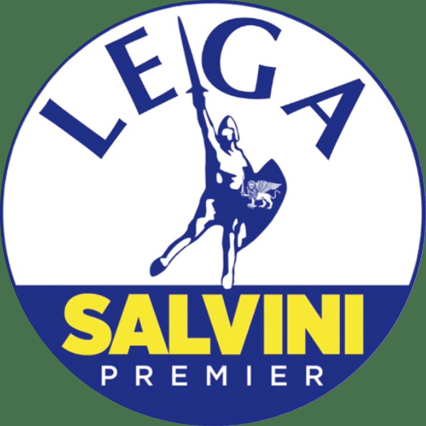 Lega Salvini PREMIER