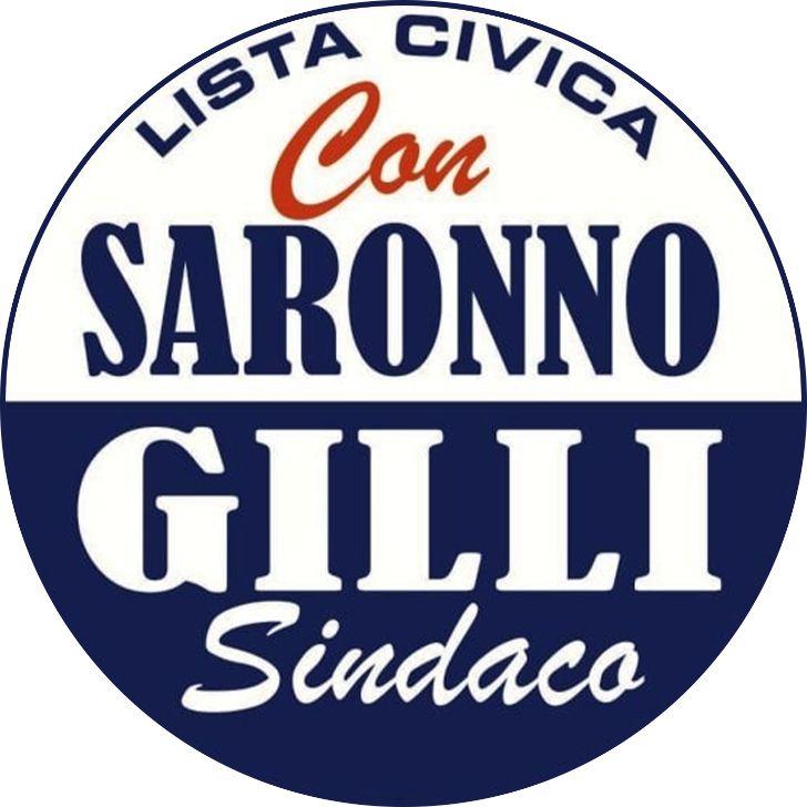 Lista Civica con Saronno - GILLI SINDACO