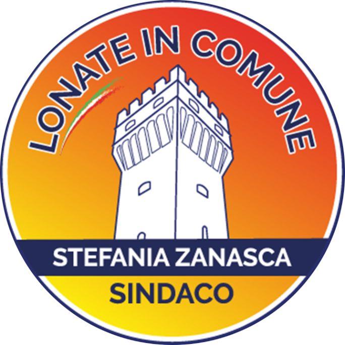 Lonate in Comune - STEFANIA ZANASCA SINDACO