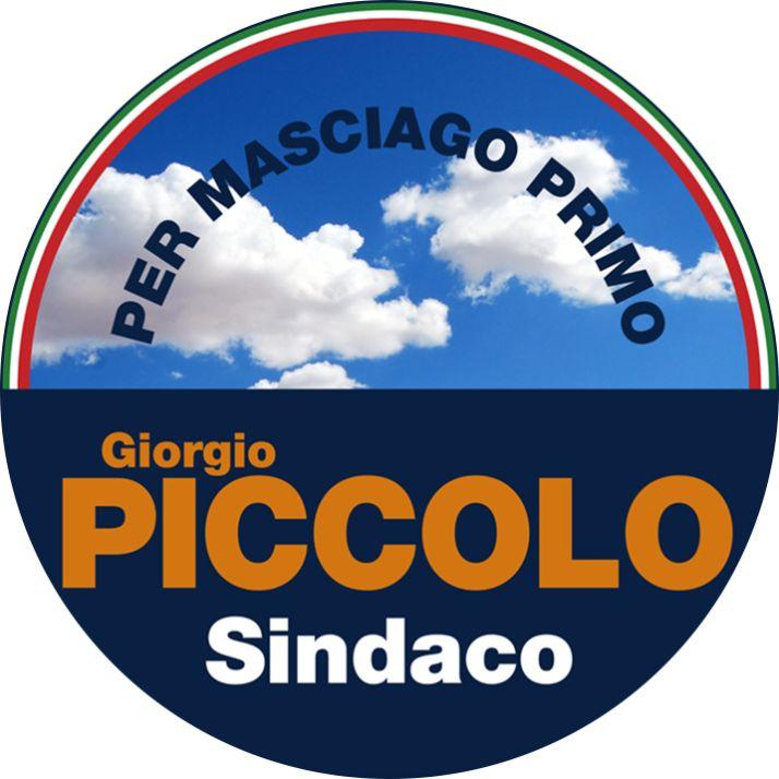 Masciago Primo - GIORGIO PICCOLO SINDACO