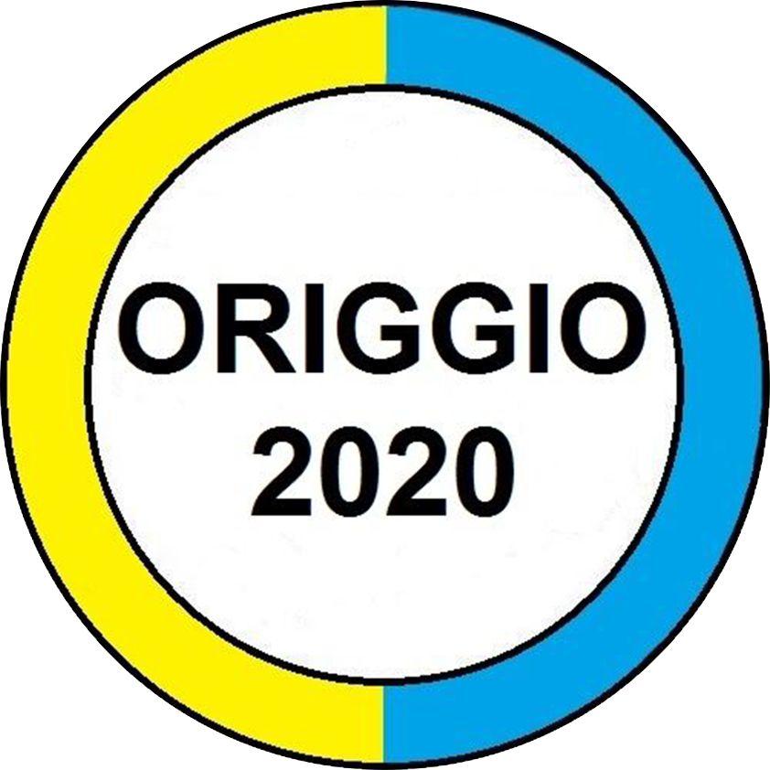 Origgio 2020