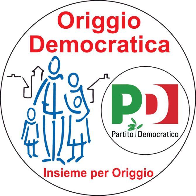 Origgio Democratica - PD