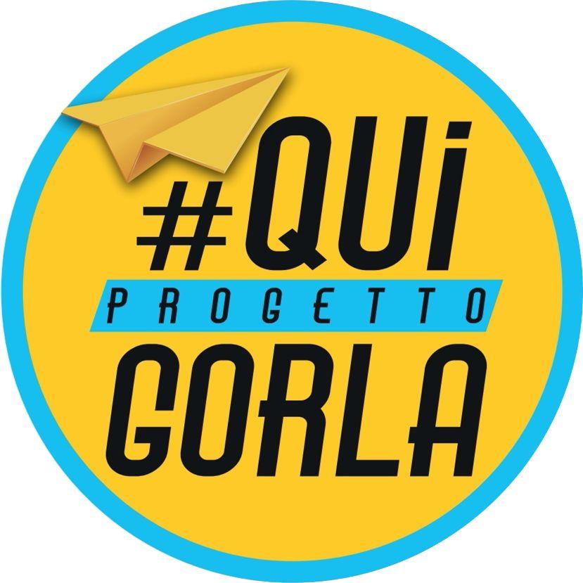 Qui Progetto GORLA