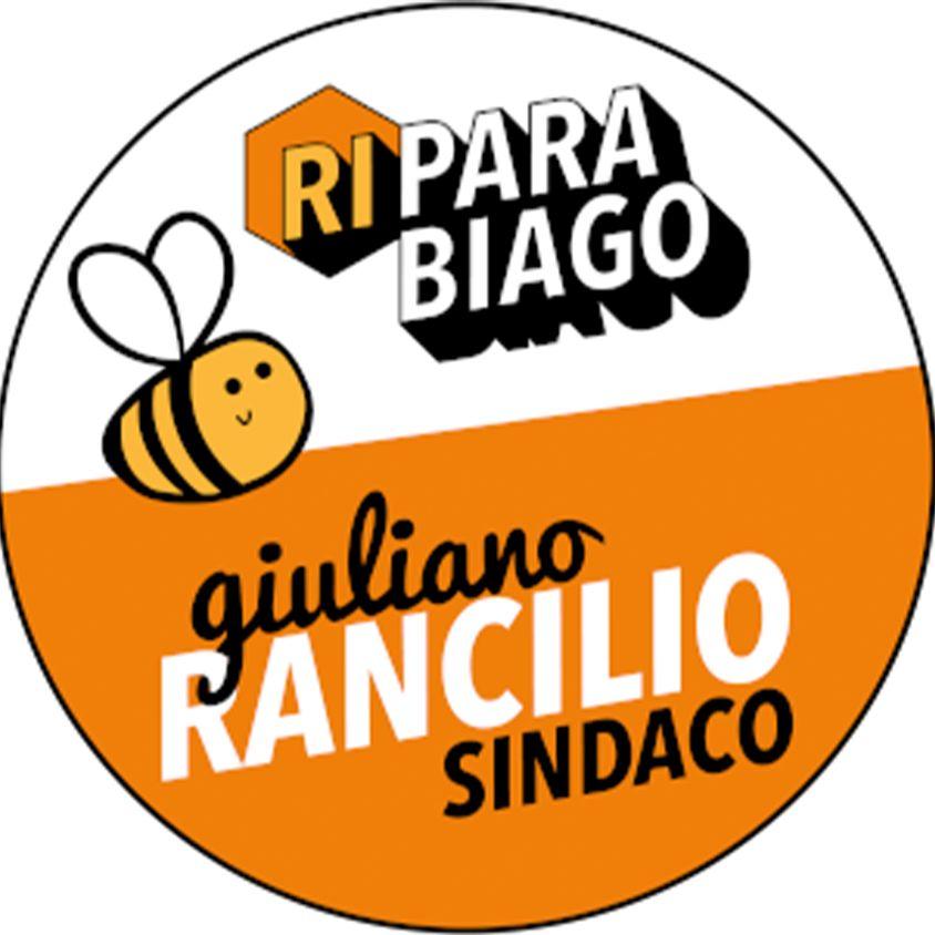 Ri-parabiago - RANCILIO SINDACO