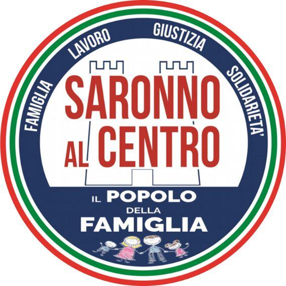 Saronno al Centro - Il popolo della famiglia