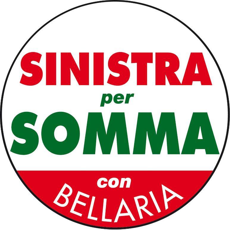 Sinistra per Somma - BELLARIA
