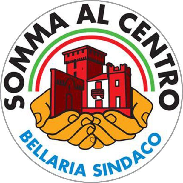 Somma al centro - BELLARIA SINDACO