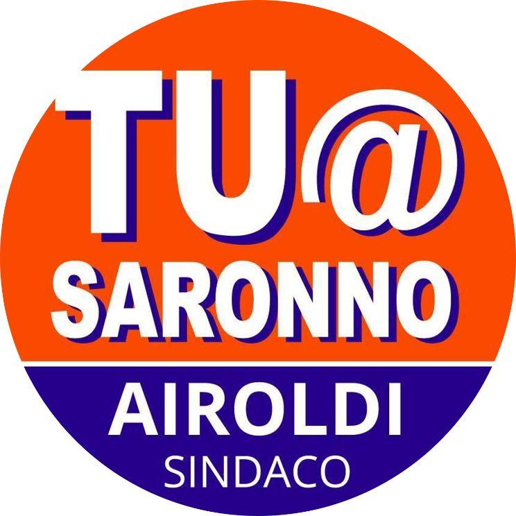 Tua Saronno - AIROLDI SINDACO