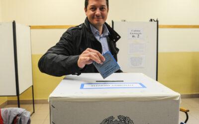 Elezioni Gorla Maggiore, idee a confronto