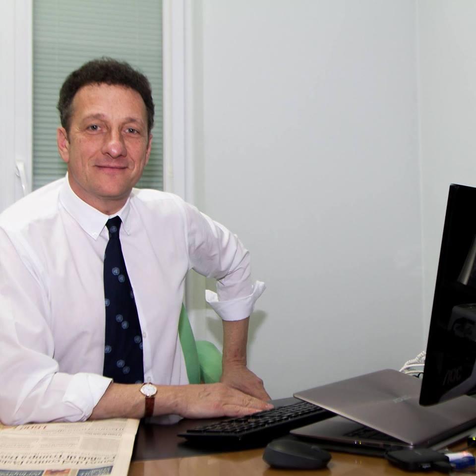 Elezioni Arona campagna elettorale sindaco Alberto Gusmeroli