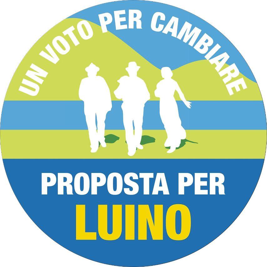 n voto per cambiare - Proposta epr LUINO