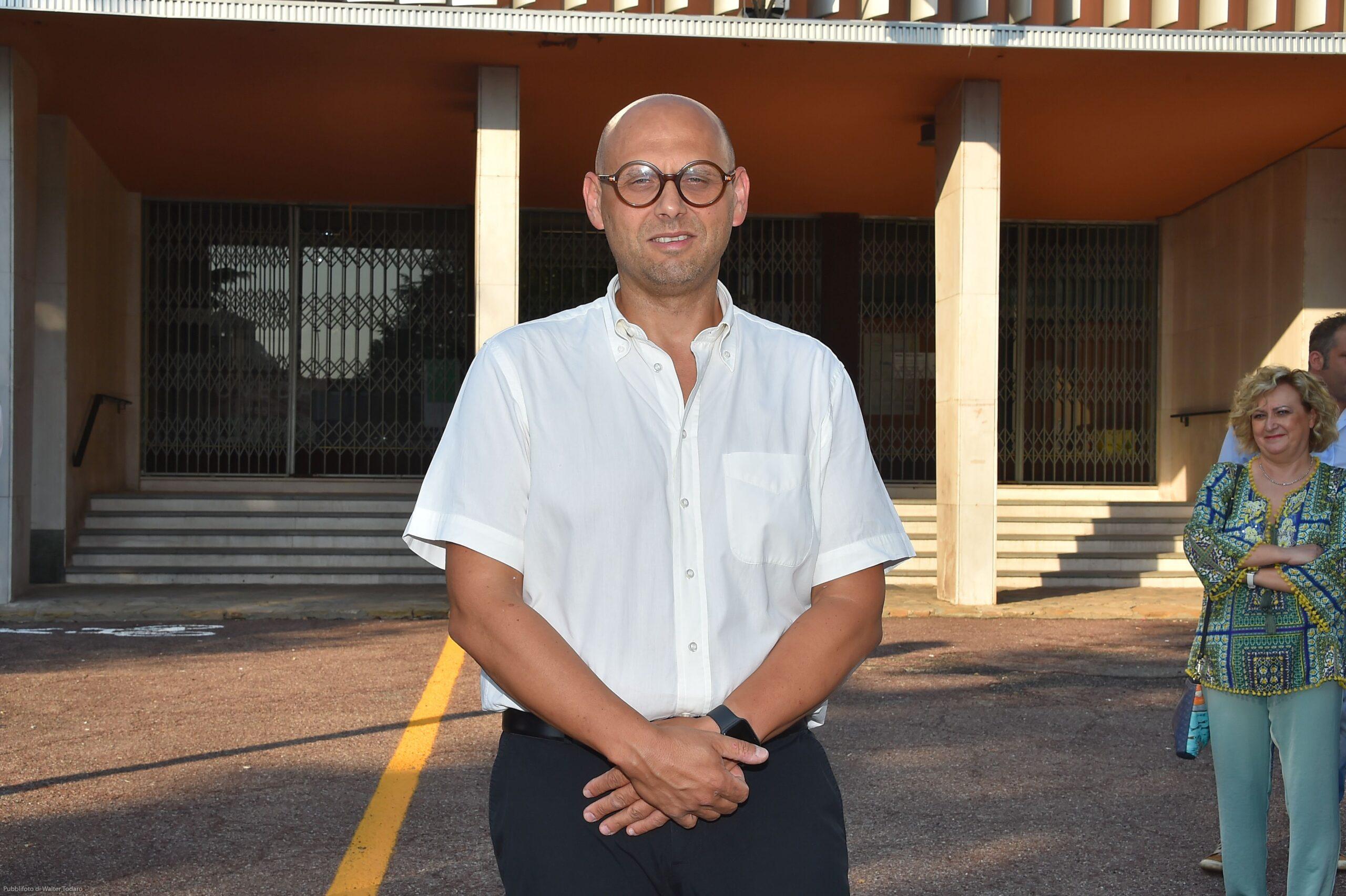 Elezioni Parabiago candidato sindaco Cucchi