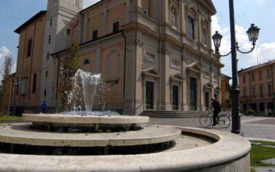 Elezioni Saronno: cinquestelle e centrosinistra in piazza
