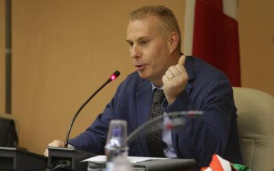 """Elezioni Casorate, Cassani: """"Tuteliamo i giovani in politica"""""""