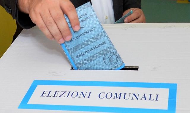 Elezioni 2020 comunali ballottaggio