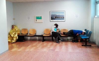 Elezioni Saronno: ospedale malato, i candidati rispondono