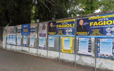 Saronno, falsi cartelloni con la firma del sindaco