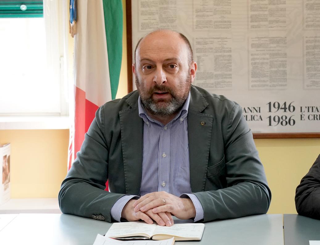 Elezioni Somma Lombardo sindaco Stefano Bellaria