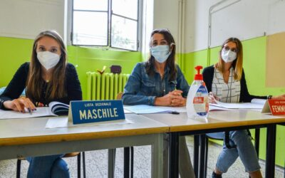Referendum e comunali, 39% l'affluenza in provincia di Varese
