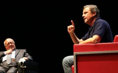"""A Saronno c'è Calenda a teatro: """"Modello da replicare"""""""