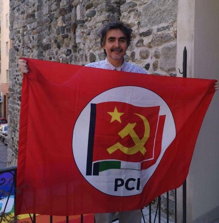 Elezioni Baveno candidato sindaco Vladimiro Di Gregorio
