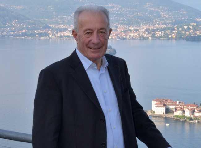 Elezioni Stresa Bottini candidato sindaco