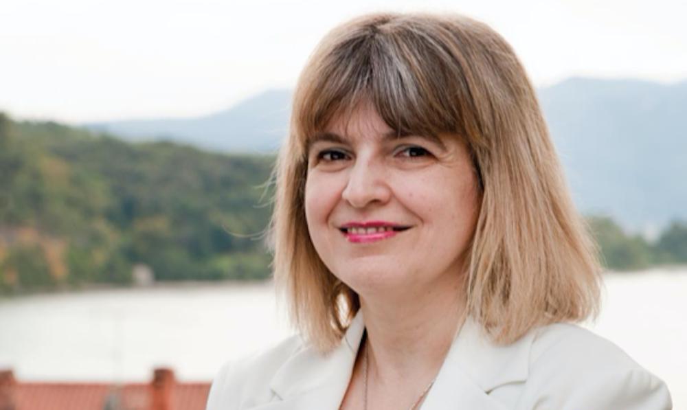 Laveno Mombello elezioni candidato sindaco 2020 Paola Bevilacqua