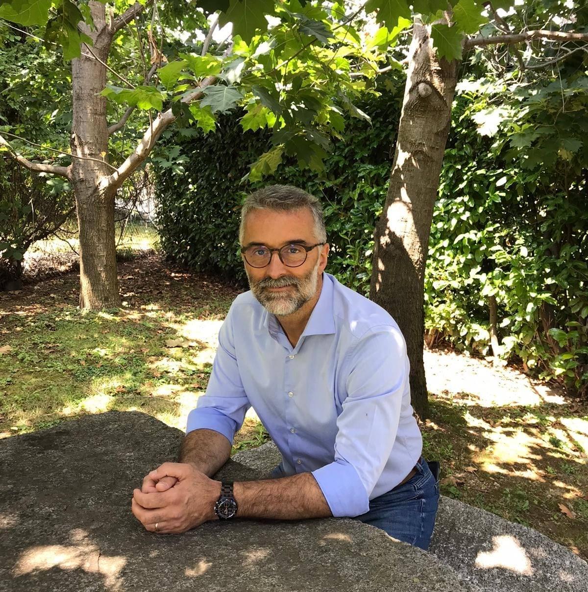 Elezioni Invorio candidato sindaco Flavio Pelizzoni