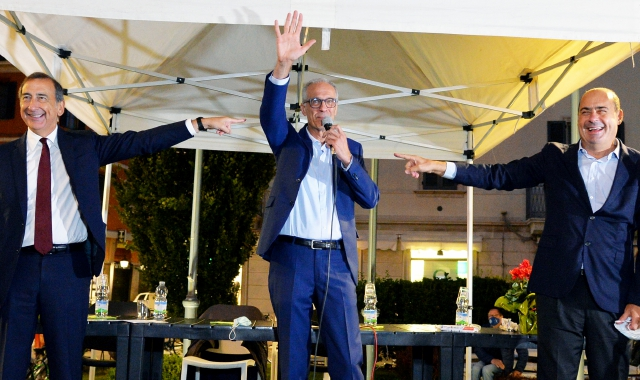 Elezioni sindaco Saronno
