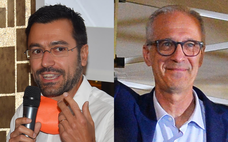 Elezioni Sindaci Legnano Saronno
