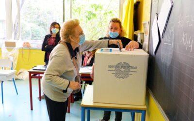 Elezioni 2020: ballottaggi, affluenza sotto il 40%