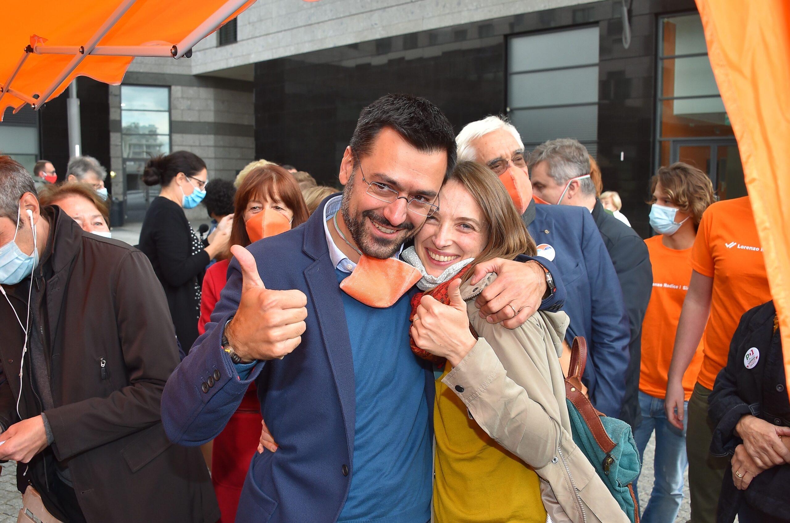 Elezioni Sindaco Legnano Saronno